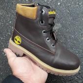 Зимние ботинки timberland.MonsterРазмеры есть в наличии,размеры под фото.Бронируем