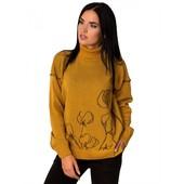 Замечательный свитер от производителя, Выкуп каждый день от 1-ой единицы