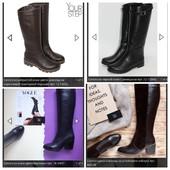 Фабричное качество! Женская обувь, натуральная кожа р.32 -41(27,4см) .