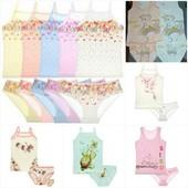 Сбор ТМ Donella (трусы,майки,комплекты,пижамки).Женское, мужское и детское белье.