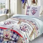 Отличные комплекты постельного бельяБязь Голд Lux!100%хлопок!Плотность130 г/м2!Качество супер!