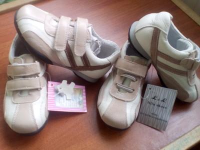 Демисезонные ботинки 0f99deed51c33