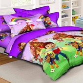 Детское постельное белье! Материал - ранфос! Качество супер!