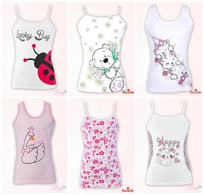 b943aa4a63201 Трусики, майки, комплекты, топы, лифчики Donella, Desna для девочек,  мальчиков