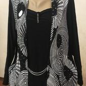 Шок цены!!! Распродажа склада! Новые блузы на р. 50-52-54-56-58-60-62-64