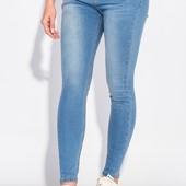 джинсы женские 28 и 30р, наличие