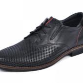 Шкіряне  взуття Maxus.