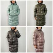 Нова модель! Зимові Харківські курточки!Дам заміри.44-60 розміри