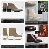 СП Фабричная женская кожанная обувь! Р36-41зима, деми, лето,качество супер!сумки кожа Италия.