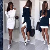 Платья, разные модели и цвета, размеры 42-54. Быстрая отправка.