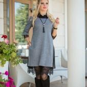 Готовимся к Новому году! Шикарные платья. Отличное качество.