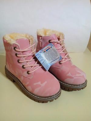 79667dda132931 Выкуплены! Зимние ботинки (еврозима) ТМ