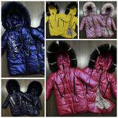 Распродажа! Зимние курточки и комбинезоны.