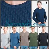пуловеры, свитера\ Украинский производитель \ отличное качество.. проверено моим мужем)размеры доXXL