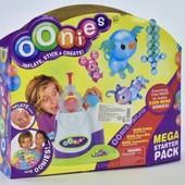 СП игрушек напрямую со склада!Новинка конструктор из шариков!Выкуп 15 января во 2й пол.дня!