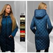 Демисезонные курточки и пальто. Размеры 42-60. Отличное качество!!! Отзывы!!! Без сбора ростовок!
