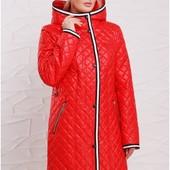 Демісезонні курточки 50-64 розміри!Викуп від 1 шт. Багато моделей