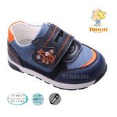 Кроссовки Том.м, р-ры 22-26