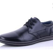 Кожаные туфли - проверенное качество!