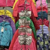 Распродажа , Демисезонная курточка трансформер , отправка сразу