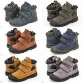 Деми ботинки JongGolf. Р-ры 27-32. Для мальчиков и девочек.