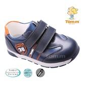 Кроссовки   и ботиночки для мальчика 22-27. TOM.M