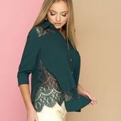 Очаровательные блузочки !!! Пополнение моделей!