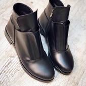 обувь новинки 2018