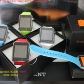 Новые умные Cмарт часы телефон Smart Watch а1 Завод!Улучшенные!
