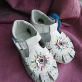 Обувь для девочки! Есть остатки СП, 21-28 размеры!