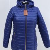 СП женские куртки
