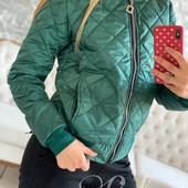И снова в наличии)))куртки осень/весна!размеры норма!без сбора ростовок