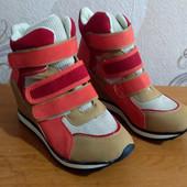 Остатки СП. Демисезонная женская обувь.