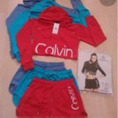 Женские комплекты Calvin Klein. Турция!!! Скоро заказ!!!