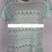 Женская летняя футболка и блузочка в размерах XL-4XL. Есть реальные замеры