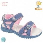 Новинка! Супер босоножки для девочек ТМ Том (26-31 р-ры).