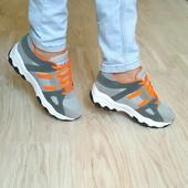 Бомбезные кроссовки супер качества! Быстрый сбор! СП #3