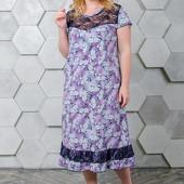 Легкие летние платья от 50 до 68 размера. Украина! викупаю каждый день