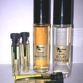 Парфюмерные масла, концентраты, версии известных ароматов