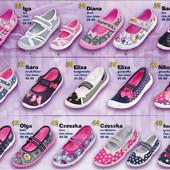 заказ 22.02. Текстильная обувь 3f,Ren - but, Viggami (Польша).качество!много моделей!18р - 36р