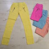 Выкуп постоянно Коттоновые штанишки для девочки 134-164 см.