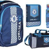 Chelsea-наборы для мальчиков -сумка+пенал+рюкзак!