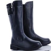Зимняя обувь для девочек. Угги, дутики, сапожки, последние размеры на складе