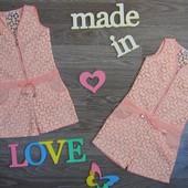 СП Лето для девочек,комбинезоны,футболки,платья,комплекты,напрямую.без наценок!