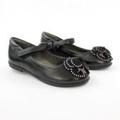 Туфельки для девочек, повседневные и нарядные