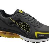 Сбор мужских кроссовок