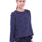 Красивейшие качественные школьные блузы от Angeli.R