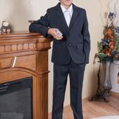 Выкуп от 1 единицы!!! Школьные костюмы на мальчика р. 128 - 146.