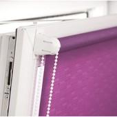 Рулонные шторы готовые и на заказ в ткани Лен**цены опт!