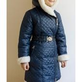 Пальто. Зима